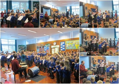 Moments of Music at Fellside!