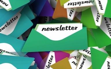February 2015 – Newsletter