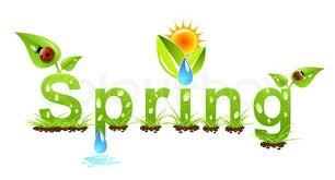 Spring Term.