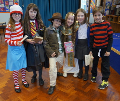 World Book Day Video
