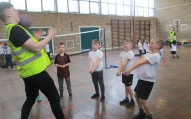 Sports at Whickham Academy