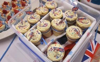 Nursery Bake Off