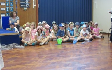 Year 2 – Seaside Assembly