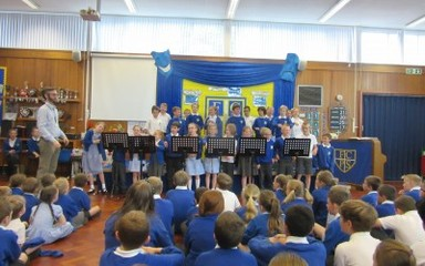 Musical Assembly – Recorders