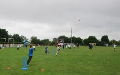 Kwik Cricket Gateshead Finals.