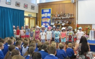 Seaside Assembly Year 1