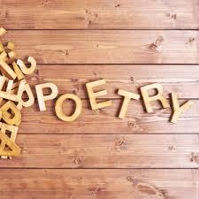 Reception Poem for Poetry Week