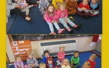 Children in Need – Nursery