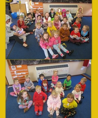 Children in Need – Nursery