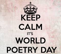 Poetry Day – Year 3 Poem