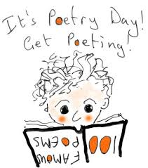 Year 5 – Poem for Poetry Week