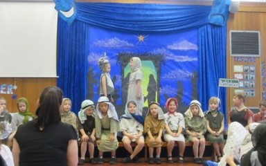 Christmas Nativity   Year 2