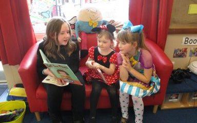 World Book Day Fun