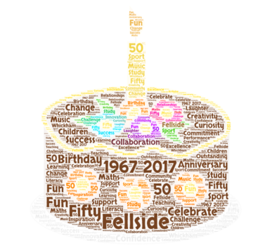 Fellside is 50!
