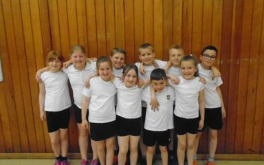 Year 4 Cluster Event – 3rd May 2017