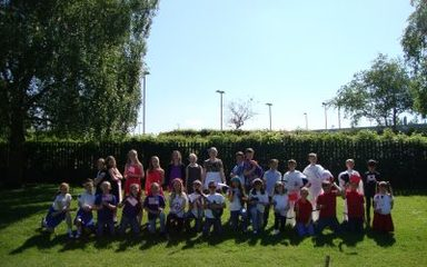 The Space Race- A Class Assembly by Year 5