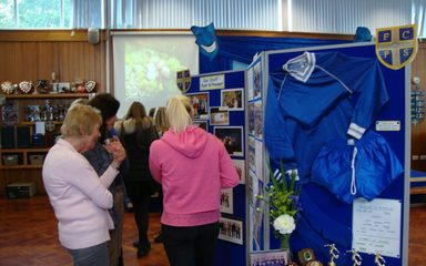 Fellside at 50 – Our Birthday Exhibition