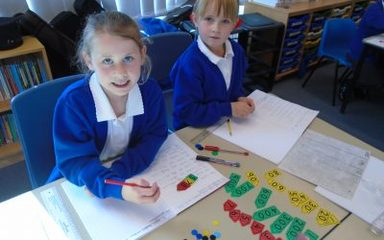 Year 3 Numeracy Place Value
