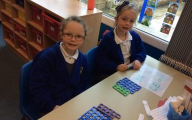 Numeracy in Year 2