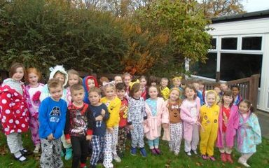 Children in Need – Year One