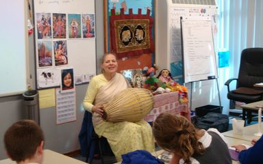 Year 5 Learn about Hinduism