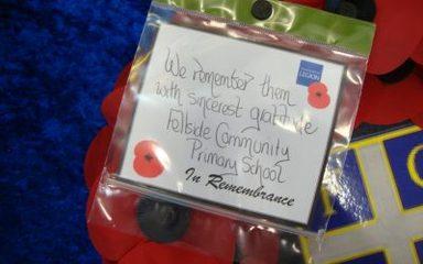 Remembrance at Fellside