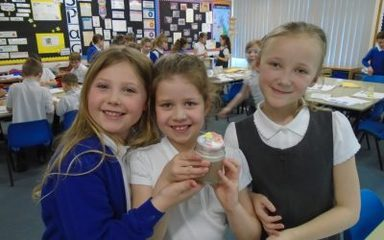 Super Science Week in Year 3