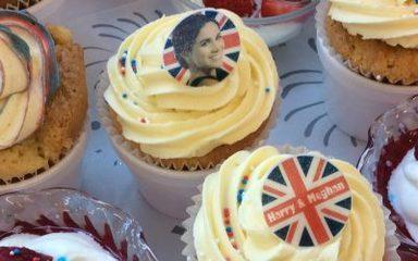 Royal Wedding Fever at Fellside