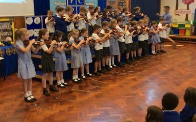 Musical Assembly