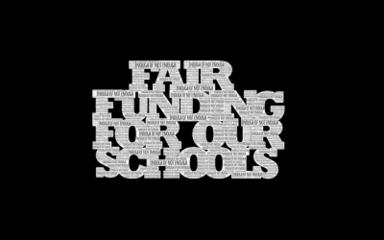 Fair Funding for Schools