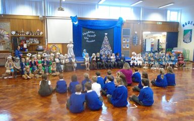 Our Nativity in Early Years