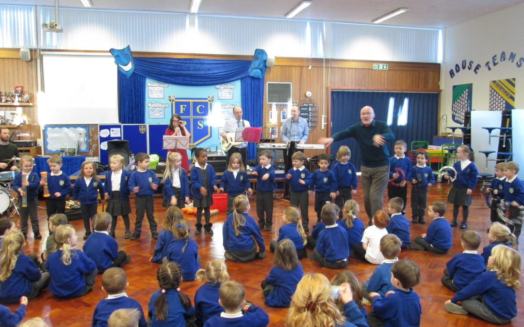Early Years Music Workshop