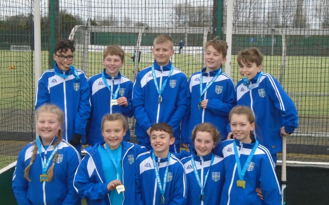 Tyne and Wear Hockey Champions