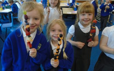 Food Technology in Year One