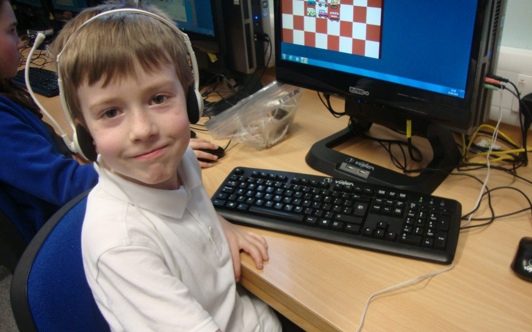 Coding Games