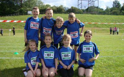 Gateshead Quad Kids