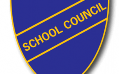 Our New School Council is Announced!