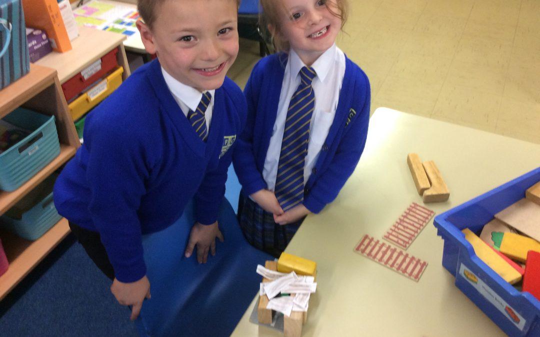 Building a Sukkah!